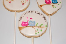 My Cookies / by Cindy Henning
