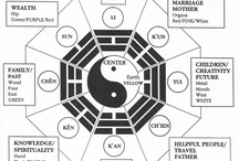 Feng shui / by Kimberly Purvis