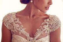 Wedding / by Simone Bodolay