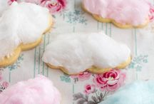 Cookies cookies cookies!!!! / by Tracy Diaz