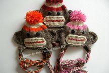 knitting / by Eva Meyer