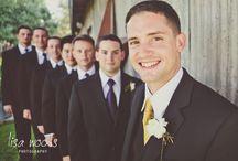 Wedding Photography Ideas / by Sarah Pearman