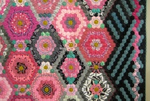 quilts / by Barbara Dinsmore