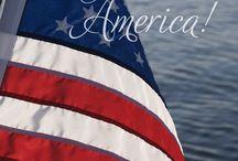 My America! / by Carol Crawley