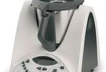 Thermomix / Thermomix / by Mase