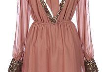 Dresses :) / by Ashley Herrmann