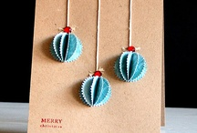 DIY Christmas Ideas / by FlavorsofBelize