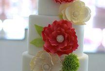 Wedding Cakes / by Dana Harris