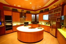 Kitchens of Tomorrow / by Kitchen Sales, Inc