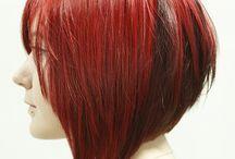 Hair / by Ama Reynolds