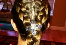 Hair / by Nicole Peterson
