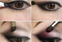 Eye ideas / by Jessica Sheahan