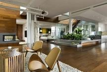 interiors i love / by NELLIE MASON