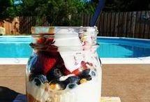 Breakfast Ideas / by Dayna Flynn