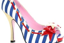 Adorable Summer Pumps / by Costumes 4 Less