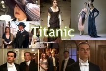 Titanic (the movie) / by Calgon Time