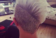 Hair cuts / by Emilee Moon