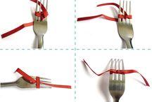 Ideer / Diverse idéer som möjligen kommer till nytta nån gång.  / by Julia Persson