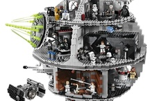 Lego Awesomeness / by Jade Oakes