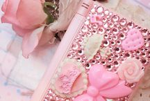 Everything pink, I love pink / by Pamela McArthur