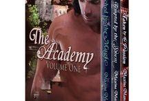 Romance Authors / Authors of Romantic Novels / by David Prosser
