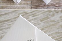 Wedding Stationary / by Simply Bridal