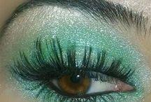make up / by Ashley Paolino