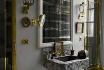 [ INTERIOR DESIGN BOARD 5 ] / by Ania Steshko