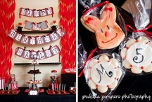 Birthday Party Ideas / by Karla Todd