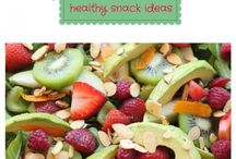 Clean -Eats Info / by Dianne Kartes