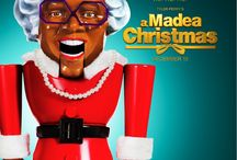 Tyler Perry's A Madea Christmas / Madea gets coaxed into helping a friend pay her daughter a surprise visit in the country for Christmas, but the biggest surprise is what they'll find when they arrive. As the small, rural town prepares for its annual Christmas Jubilee, new secrets are revealed and old relationships are tested while Madea dishes her own brand of Christmas Spirit to all.  Now Playing! www.amadeachristmasmovie.com / by LIONSGATE MOVIES