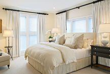 Bedroom / by Jenaya Ware