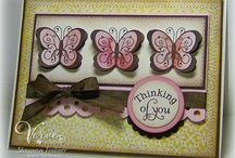 {Cards} Thinking of You / by Becky Prusse