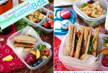 For the Lunchbox / by NatureBox