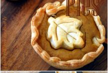 Fall and Thanksgiving Recipes / Fun and festive recipes to help you celebrate the season. / by Jennifer Sikora