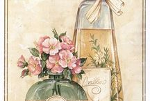 *Vintage Perfume / by Pascale