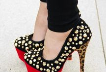Shoes ~ Shoes ~Shoes / by Kasia Malaysia
