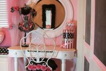 Jazzy's room / by Shannon Wilson
