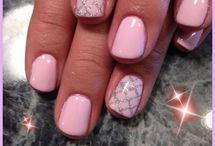Nails / by Tonya Sholar