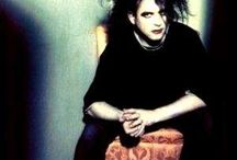 Robert Smith / by Kellie Perez
