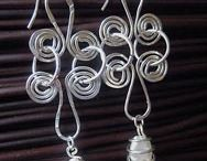 Jewelry Making / by Heather Wilkie
