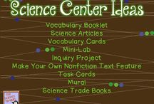 Teach - Science LS / by Heather Barlow