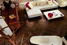Flooring / by Andrea Cole