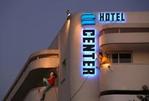 Center Chic Hotel Tel Aviv / by Atlas Hotels Israel