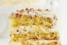 Cakes / by Deb Hansen