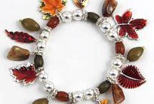 Autumn Jewelry / by Melissa Williams