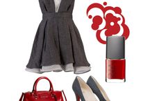CLOTHING/SHOES / by Lanestra Jackson
