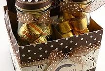 Gift Ideas / by Linda Shamblin