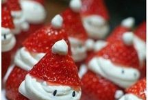 Holiday Food Creations / by Dan Howard
