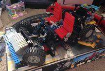 LEGO / by Jason Wiles